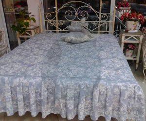 Кованные кровати в Киеве
